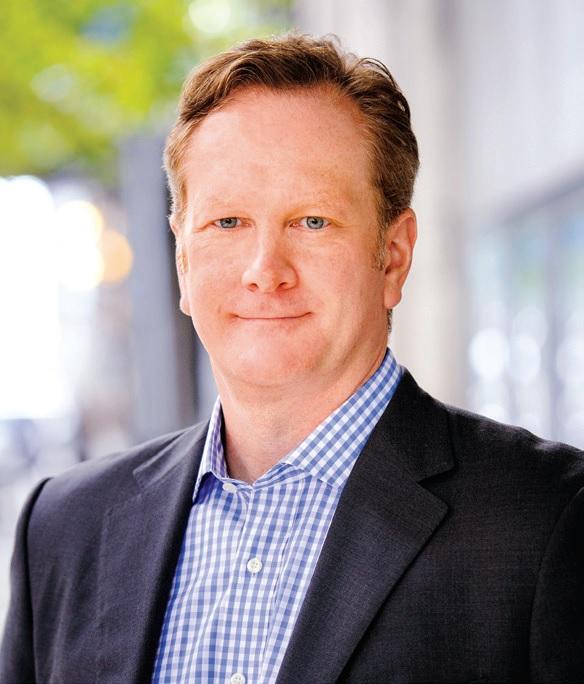 Jeff Chapski (B'91)