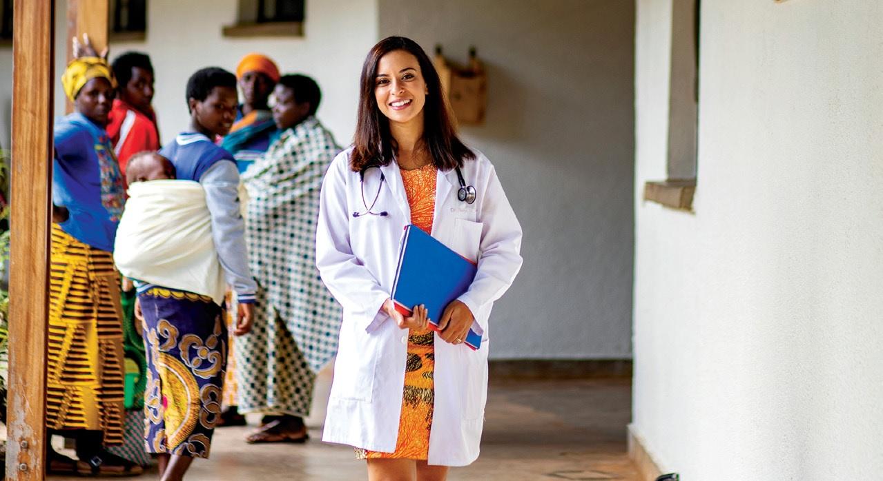 Dr. Christina Hanna