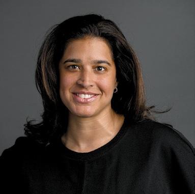 Melissa Tidwell