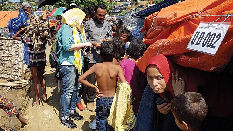bangladesh bazaar