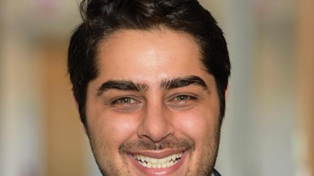 Omar Z. Maniya (C'11, M'17)