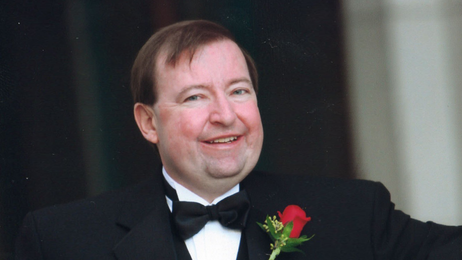Allan J. Goody
