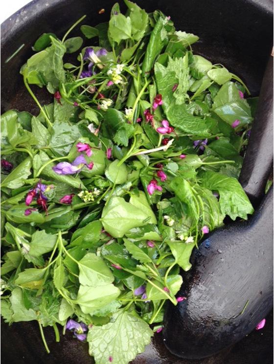 georgetown salad